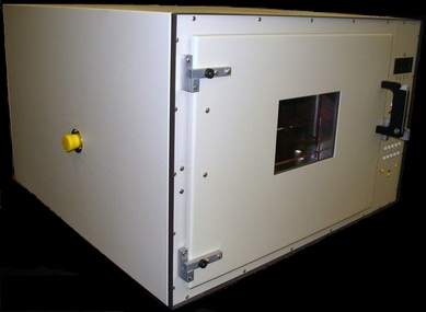 EC1X Temperature Chamber