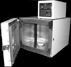 Temperature Test Chamber - Model ET1-2