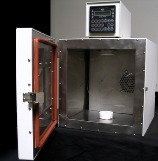 Temperature Test Chamber - Model ET2